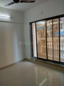 Gallery Cover Image of 595 Sq.ft 1 BHK Apartment for rent in Om Sai Heights, Nalasopara West for 6500