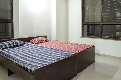 Bedroom Image of B504 Twin Nest in Pashan