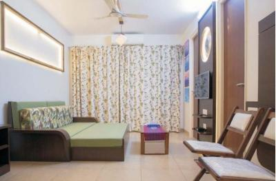 Gallery Cover Image of 807 Sq.ft 1 BHK Apartment for buy in Siolim for 6500000