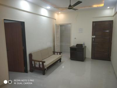Gallery Cover Image of 800 Sq.ft 2 BHK Apartment for rent in Chembur for 27000