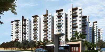 Gallery Cover Image of 1335 Sq.ft 2 BHK Apartment for buy in Khaja Guda for 6675000