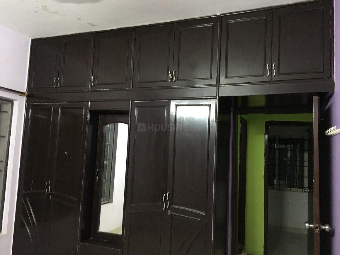 Bedroom Image of 2400 Sq.ft 3 BHK Villa for rent in Electronic City for 33000
