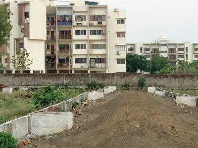 1170 Sq.ft Residential Plot for Sale in Kotewada, Nagpur