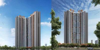 Gallery Cover Image of 900 Sq.ft 2 BHK Apartment for buy in Lodha Codename Limited Edition, Mulund West for 17700000
