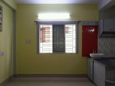 Gallery Cover Image of 894 Sq.ft 2 BHK Apartment for rent in Narendrapur for 10000