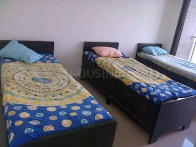 Bedroom Image of Kiwi Girls PG in Subhash Nagar