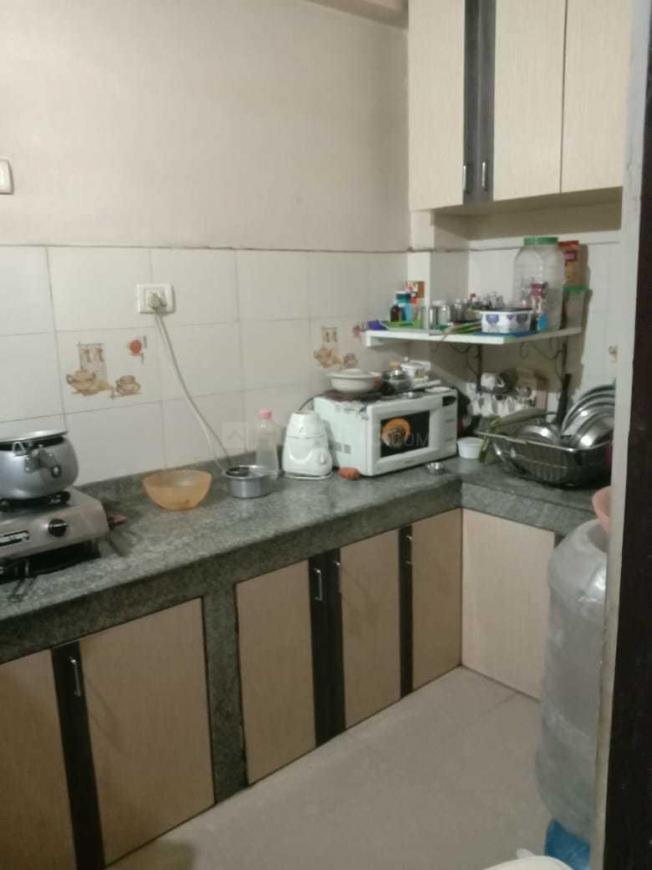 Kitchen Image of 1469 Sq.ft 3 BHK Apartment for rent in Dum Dum for 18000