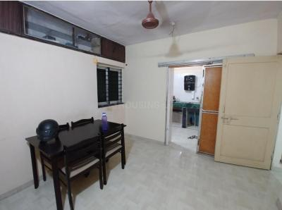 Gallery Cover Image of 500 Sq.ft 1 BHK Apartment for rent in Vashi for 20000
