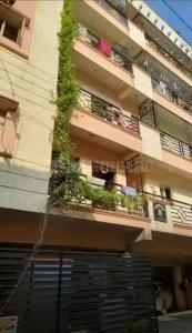 Gallery Cover Image of 800 Sq.ft 2 BHK Apartment for buy in Ramamurthy Nagar for 4000000