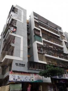 Gallery Cover Image of 630 Sq.ft 1 BHK Apartment for buy in Kharghar for 4600000