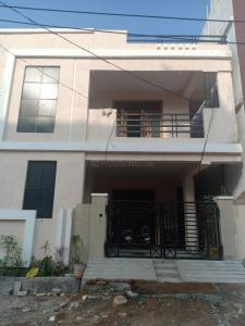 Gallery Cover Image of 1100 Sq.ft 2 BHK Independent Floor for rent in Aminpur for 9000