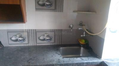 Gallery Cover Image of 570 Sq.ft 1 BHK Apartment for rent in Andheri East for 33000