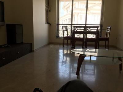 Gallery Cover Image of 1000 Sq.ft 2 BHK Apartment for rent in Thane West for 38000