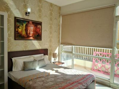 Gallery Cover Image of 850 Sq.ft 3 BHK Apartment for buy in Agrasain Aagman, Sector 70 for 2800000