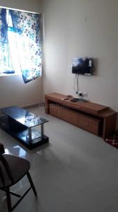Gallery Cover Image of 1250 Sq.ft 2 BHK Apartment for rent in New Town for 22500