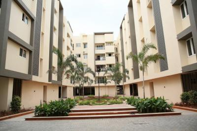 Gallery Cover Image of 977 Sq.ft 2 BHK Apartment for buy in Korattur for 6100000