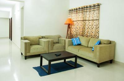 Living Room Image of D1-202 Astro Rosewood Regency in Kaikondrahalli