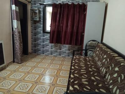 Gallery Cover Image of 250 Sq.ft 1 RK Apartment for buy in Jai Gajanan Society, Seawoods for 4100000