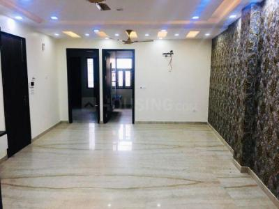 Gallery Cover Image of 1800 Sq.ft 3 BHK Independent Floor for buy in Ramesh Nagar for 14000000