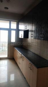 Gallery Cover Image of 1250 Sq.ft 2 BHK Apartment for rent in Crossings Republik for 7000