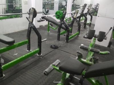 Gym Image of Tanishka Livings in Sector 126