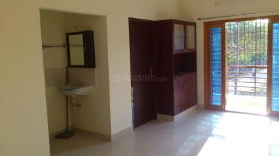 Gallery Cover Image of 1000 Sq.ft 3 BHK Apartment for rent in Madambakkam for 11000