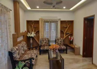 Gallery Cover Image of 2300 Sq.ft 3 BHK Independent House for buy in Jakkur for 18500000