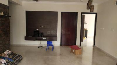 Gallery Cover Image of 1800 Sq.ft 3 BHK Apartment for rent in Kartik Nagar for 40000