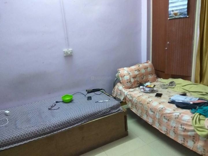 Bedroom Image of Nisarga PG in Nungambakkam