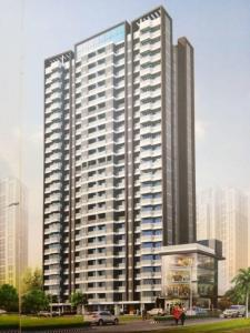 Gallery Cover Image of 1070 Sq.ft 2 BHK Apartment for buy in Umiya Oasis, Mira Road East for 7700000