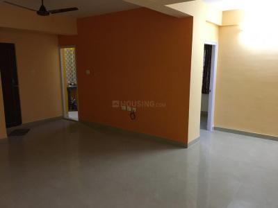 Gallery Cover Image of 1280 Sq.ft 3 BHK Apartment for rent in Narendrapur for 15000