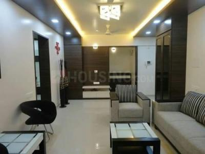 Gallery Cover Image of 1040 Sq.ft 2 BHK Apartment for buy in Kukatpally for 4200000