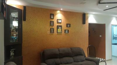 Gallery Cover Image of 1539 Sq.ft 3 BHK Apartment for buy in Sumanth Sreshta Fairways, Kolapakkam for 9000000