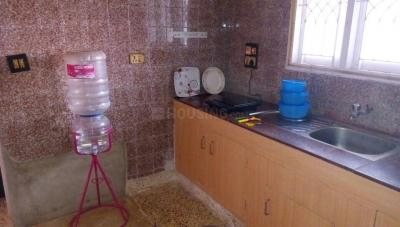 Kitchen Image of Happy Days Hostel PG in Mugalivakkam