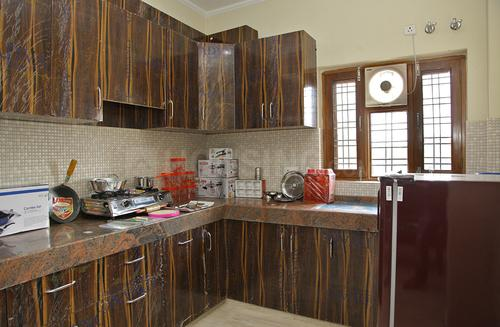 Kitchen Image of Sehrawat House Tf in Sector 17