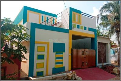Gallery Cover Image of 1100 Sq.ft 2 BHK Villa for buy in Saravanampatty for 3200000