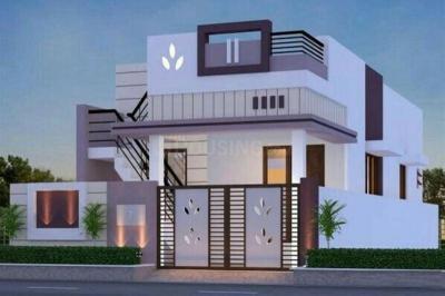 1 BHK Villa