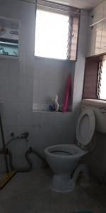 Bathroom Image of Separate Flat On PG in Dadar West