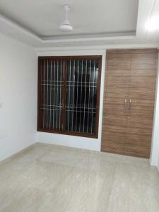 Gallery Cover Image of 900 Sq.ft 3 BHK Independent Floor for buy in Garhi for 18500000