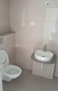 Bathroom Image of One Room In 3bhk For A Female in Wakad