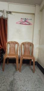 Gallery Cover Image of 500 Sq.ft 1 BHK Independent Floor for rent in Regent Park for 6500