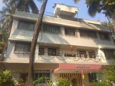 Building Image of Raj PG in Bibwewadi