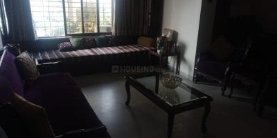 Gallery Cover Image of 2400 Sq.ft 3 BHK Apartment for buy in Andheri West for 50000000