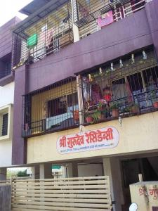 Gallery Cover Image of 580 Sq.ft 1 BHK Apartment for buy in Tamjai Nagar for 1750000