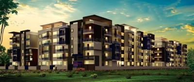 Gallery Cover Image of 1109 Sq.ft 2 BHK Apartment for buy in Jayani Paradise, Mahadevapura for 6265850