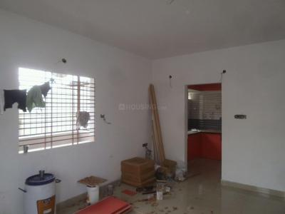 Gallery Cover Image of 650 Sq.ft 2 BHK Apartment for rent in Nandini Layout for 10000
