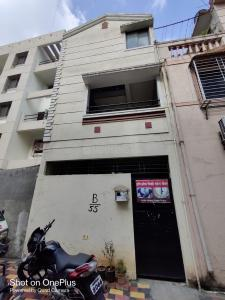 Gallery Cover Image of 666 Sq.ft 1 BHK Independent House for buy in New Sangvi for 6500000