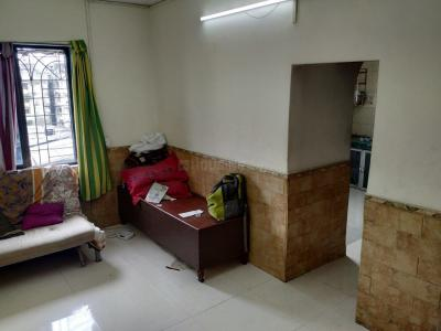 Gallery Cover Image of 350 Sq.ft 1 RK Apartment for buy in Kalwa for 2700000