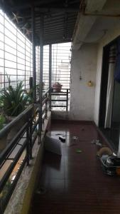 Gallery Cover Image of 610 Sq.ft 1 BHK Apartment for rent in Ulwe for 8000