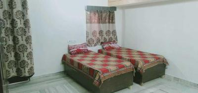 Bedroom Image of Veda Girls PG in Lajpat Nagar